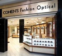 Cohens fashion optical queens center mall 62