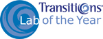 Transitions Lab of the Year