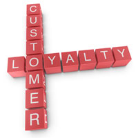 Maintaining Customer Loyalty