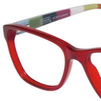 Coach Eyeglass Frames Luxottica : VM - Luxottica Launches Coach Eyewear Collections