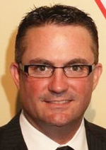 VM - Dunn Joins Marcolin USA as VP, Eastern Sales, Optical