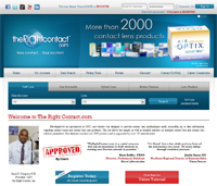 135b824ce2a10 TheRightContact.com Offers New Online CL Resource