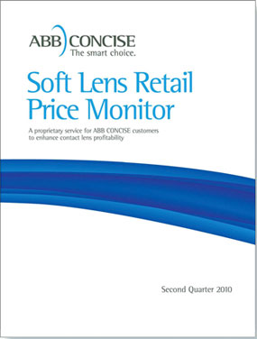 ABB CONCISE Price Monitor   VisionMonday's CLICK