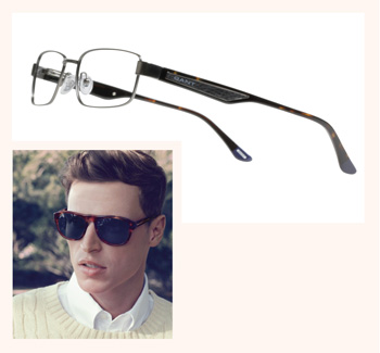 Gant Eyeglass Frames Parts : VM - The Ultimate Accessory
