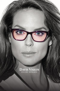 Davis Vision Launches 'Eyecare Reframed' Brand Strategy