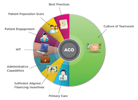 You Can't Go It Alone With ACOs