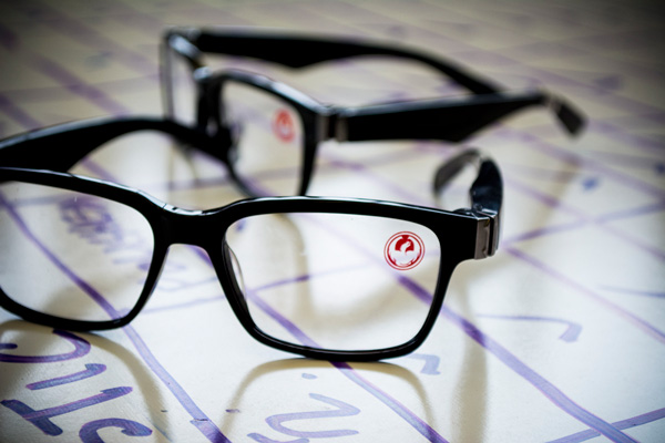 Eyeglass Frame Visualizer : VSP Globals The Shop to Preview Wearable Tech Frame ...