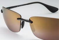 79a8081bd5 Luxottica Debuts New Ray-Ban Chromance Sun Lenses