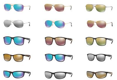 VM - New Sun Lenses That Make Colors Pop