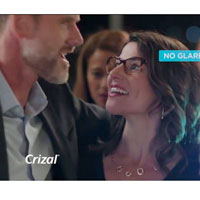 85a57f942c NEW YORK—Essilor released this new TV spot to launch the Ultimate Lens  Package