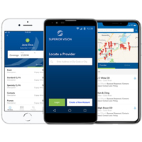 Superior Vision Launches Mobile App for Commercial Members