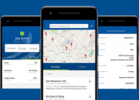 Superior Vision Services Launches Mobile App