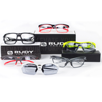 4f71ef1b86f5 Top Line  Rudy Project is introducing the Prescription Sport Dispensing  Kit
