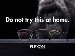5f1137bf913 NEW YORK—Marchon Eyewear Inc. has released Flexon Eyewear s latest digital  video campaign