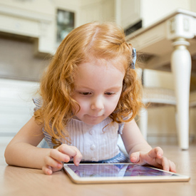 A Dark Consensus About Screens And Kids >> Screen Time For Kids How Much Is Too Much