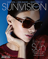 Sunvision September 2014