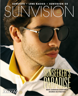 Sunvision July 2015