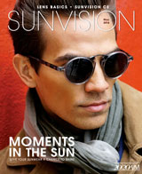 Sunvision May 2016
