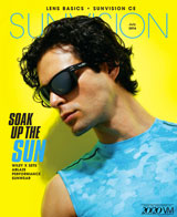 Sunvision July 2016